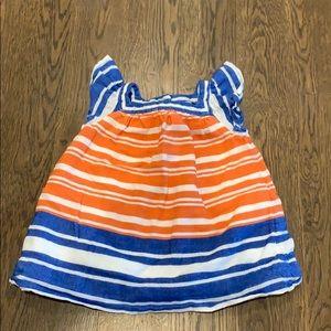 Gap dress- 0-3 months